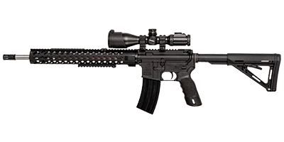 "Bushmaster XM15 E2S ""Shotry"""