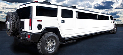 Strip Hummer Stretch 20 seats