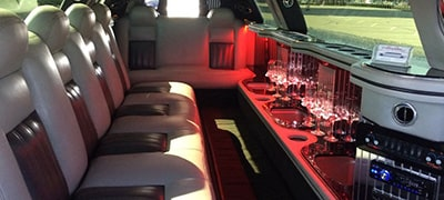 Strip Limo Rent in Riga 10 seats